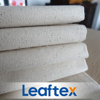 Cotton Canvas Fabric 21/2x10/72x40 Raw Material