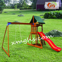 Children Outdoor Playset