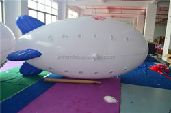 6p fireproof certificated giant inflatable