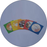 Cd Sleeves,Cd Holder,Cd Cover