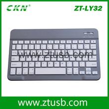 Mini Bluetooth external notebook keyboard
