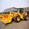 brand new construction machine 5 ton china loader for sale
