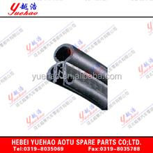 Ford Mustang automotive weatherstrip/auto weatherstripping/rubber weather strip seal YH-QC-031