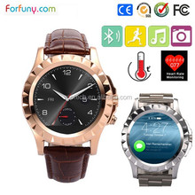 Bluetooth watch phone for smart phone can use for apple iphone for android phone