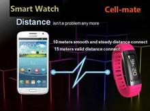 2015 New arrival smart watch android smart watch waterproof bluetooth handsfree