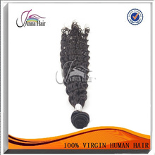2013 Hot product top grade extension air pressure indian hair massager