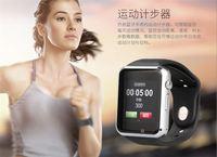 Cheap Bluetooth Smart Watch cell phone A1 Watch Wrist Smart watch wholesale