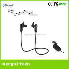 Smallest Music + Phone Calls Hands free Stereo super mini bluetooth headset