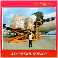 air freight shipping from Shenzhen to Kuala Lumpur