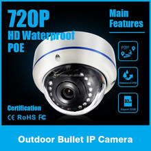 2015 New Products 1.0Megapixel 10m Night Vision Support P2P Iphone,Ipad,Android Remote View IP Camera Cool Cam