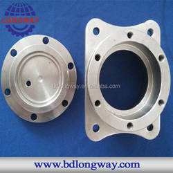 cnc machining agriculture machinery spare parts