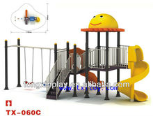 childrens swings and slide TX-060C