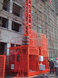 construction building elevator 2000kg