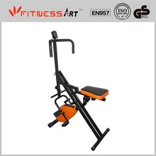 As seen on TV Body Crunch with Magnetic Bike HR8002