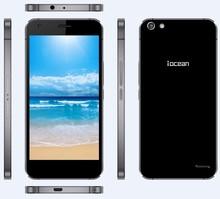 "Original Slim Iocean X9 Mobile Phone 5"" 1920*1080 MTK6752 64 Bit Octa Core 3GB+16GB 4G FDD-LTE & WCDMA & GSM Networks"