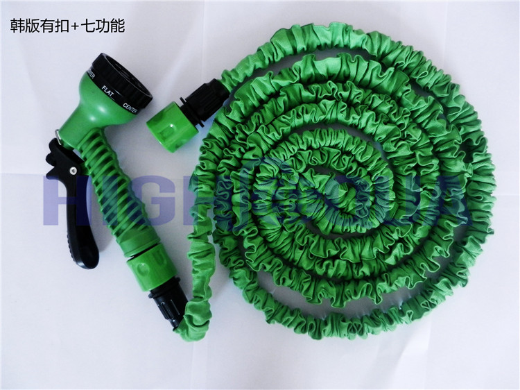 HIGH-QUA EXPANDABLE GARDEN WATER HOSE (1)