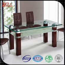 latest latest design white pedestal dining table