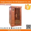 sauna mobile häuser platzsparende möbel