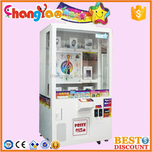 Big Doll Crane Machine In Toy Store Crane Machines