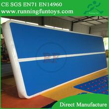 cheap gym mats for sale, inflatable gym mat, inflatable jumping mat for sale IT53