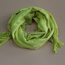 sequined bright fleece scarf promotional fiber mark low MOQ high selling