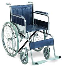 CARE-Sillas de Ruedas para discapacitados