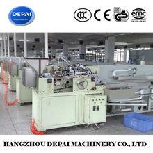 Esponja de algodón industrial maquinaria para secado y embalaje