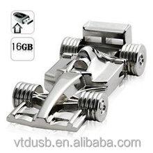 F1 usb flash drive Formula car shape usb memory stick