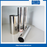 stainless steel pipe/tube 201 for stair handrail
