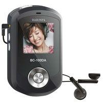 BC-100DA Pocket Mini DAB/DAB+ FM Internet Digital Radio MP3,MP4 Recorder
