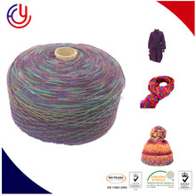 Cassida Superwash lana Wool yarn for Knitting & Crocheting Hats & Loop Scarves