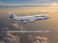 Air freight / Air shipping services from China/Shenzhen/Guangzhou/Hongkong to North Korea