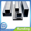 Iovesteel balcony railing cover sus 321 stainless steel pipe from liaocheng tradin