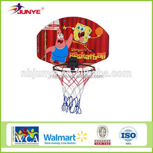 high quality indoor kids basketball backboard