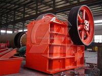 HSM ISO CE grinder rock crusher
