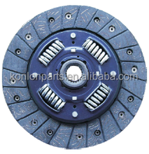 2015 high quality Japan car parts clutch cover Mazda clutch plate