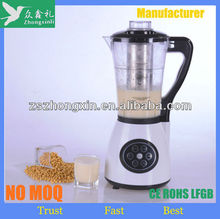 Factory direct Price 4in 1 innovate juice maker