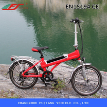 20inch electric bicycle conversion kit china chopper with EN15194