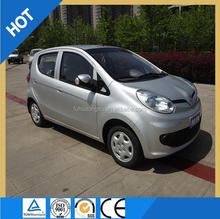 New style environmental chinese electric car price