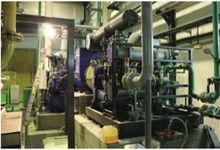 0,41 MW KKK AFA 4 Steam Turbine ST162