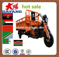 China hot high quality tricycle with tarpaulin for sale in Brazil