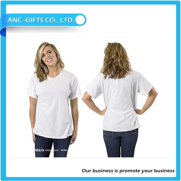 Cotton Printed Mens Round Hem T Shirt With Your Own Logo