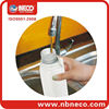 With quality warrantee factory supply pedal mop 2014 gutter cleaning tool