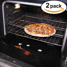 Baking Mat. Oven Liner.Non Stick Oven Liner Electric, Gas Oven, Toaster. Non Stick Baking Mat