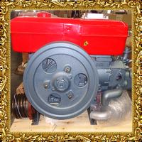 lister air cooled diesel engine