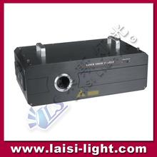 1W/2W/3W Full Color Single Green Laser Carton Laser Stage Light