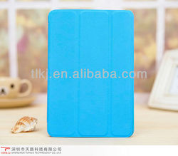 Icarer Series 5Colors Fashion Style Great PU for ipad mini leather case