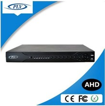 New dvr h264 cms free software 8ch 720p ahd Smart Video Analysis h.264 network dvr