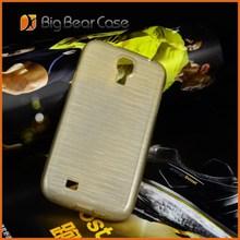 Soft tpu case back cover case s4 case mobile phone accessories dubai