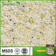 Hot selling decorative stone wall coatings